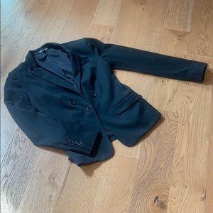 Express Black Blazer - Size 4
